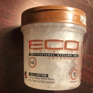 Eco styling gel